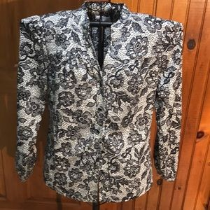 Charter Club Blouse